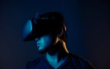 Top-Rated VR Headsets, as Reviewed by Influensters