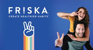 FRISKA is Here To Simplify Your Daily, Healthy-Living Routine