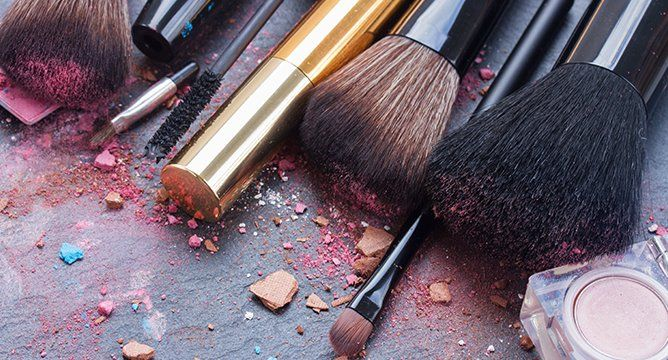 5 Beauty Mistakes to Stop Making in 2017