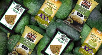 Influenster-approved Avocado Snacks to Munch On