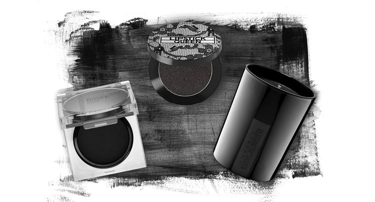 4 Black Beauty Products for Your Gothic Heart