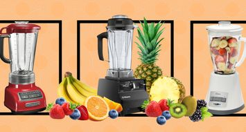 4 Top-Rated Blenders for Your Morning Smoothies