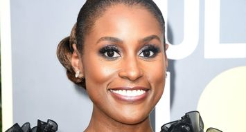 This Entire Red Carpet Look Was Created Using Drugstore Products