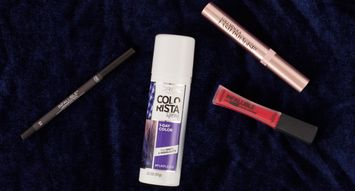 Get Ghouling for Halloween With L'Oréal