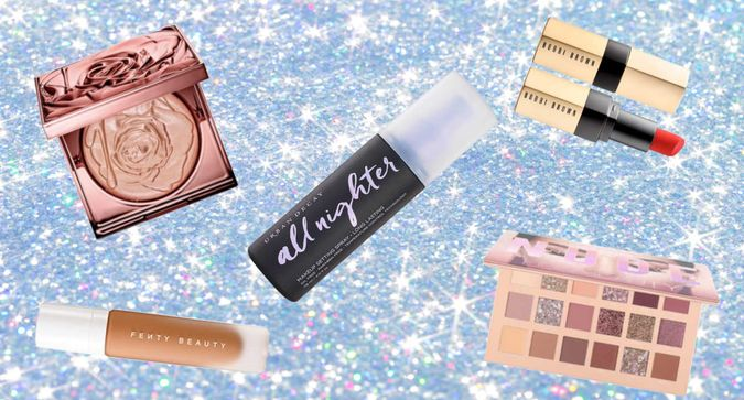 7 Products Our Social Media Manager is Using for a NYE Big Night Out