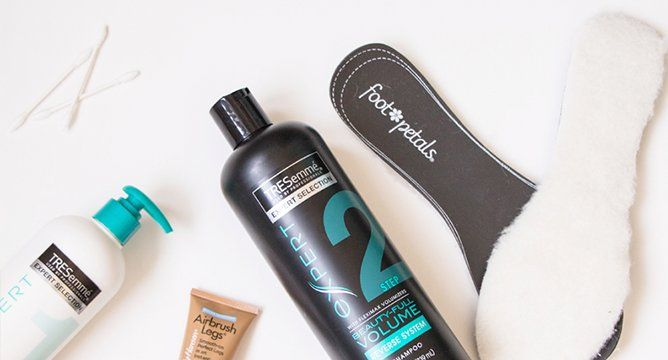 Solutions To Your Most Dire Beauty Dilemmas
