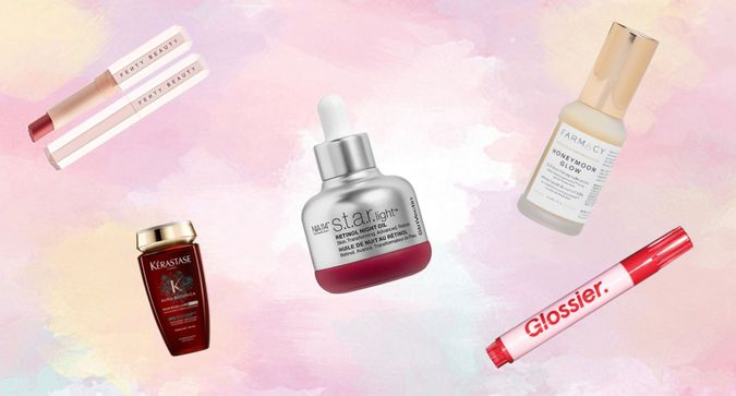 Best of the Year: Our Senior Editor's Top Beauty Items of 2018