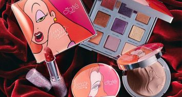 Ciaté's Newest Collection is a Tribute to Jessica Rabbit