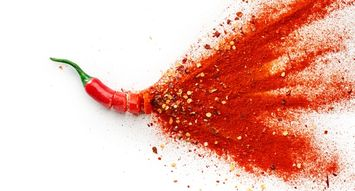 7 Snacks for People Who Love Spicy Foods
