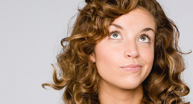 The Best Drugstore Products for Curly Hair