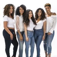 Merian Mismmo Shares Her Journey Creating Bounce Curl