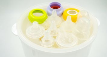 The Best Sterilizers for Baby Bottles