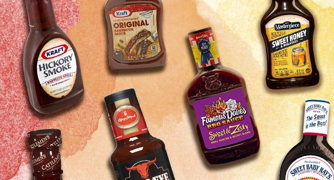 Top 10 BBQ Sauces on Influenster
