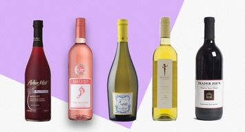 The Best Wines Under $20