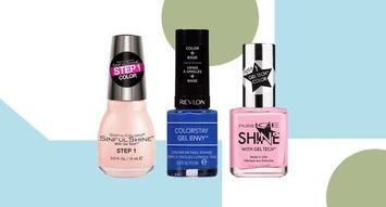 The Best Gel Nail Polishes: 630K Reviews