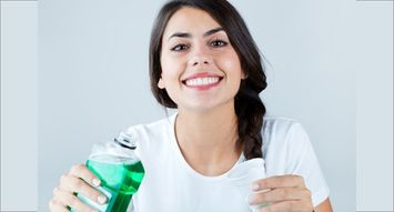 5 Mouthwashes That Don't Sting: 113K Reviews