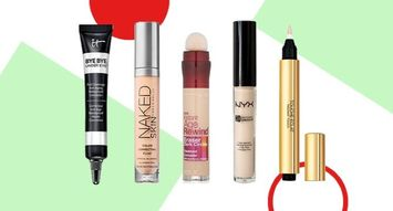 The Best Makeup Products for Dark Circles