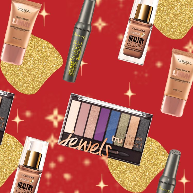 20+ Drugstore Beauty Products Used on the 2017 Met Gala Red Carpet