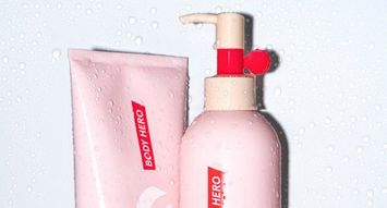 Glossier Just Dropped Two New Body Products