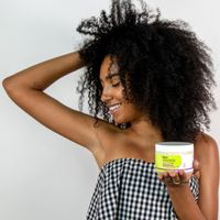 We Tried It: DevaCurl's NEW Super Stretch™ Coconut Curl Elongator