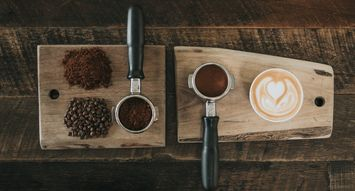 Deals for National Coffee Day 2020