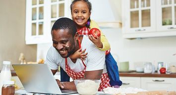 5 Kid-Friendly Recipes To Make On Family Day
