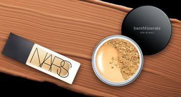 Influenster-Approved Foundations for a Natural Look
