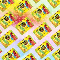 Sour Patch Ice Pops are Here Even If Summer Isn't