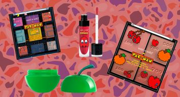 OMG—wet n wild's PAC-MAN Collection is Here