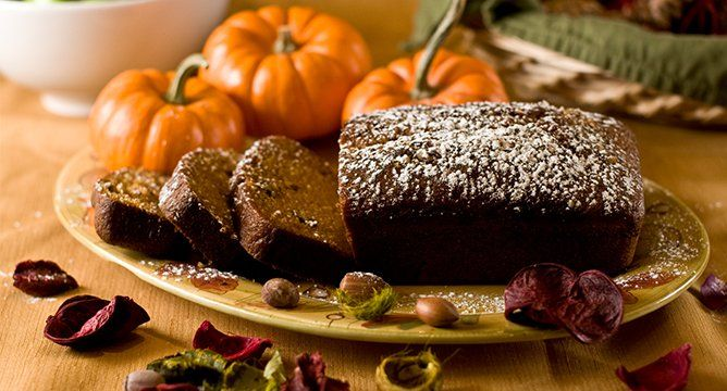 Pumpkin Spice Recipes That Are Better Than The Latte