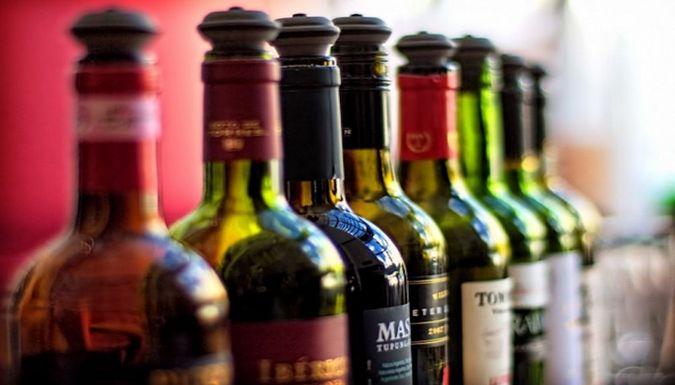Dine on Wine