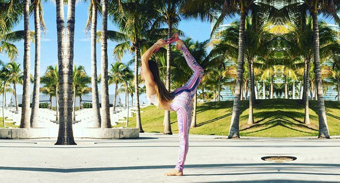 Friday Fives: An Expert Yogi's Top 5 Beauty Products