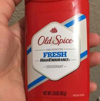 Old Spice® FRESH High Endurance Men's Deodorant uploaded by Silvia A.