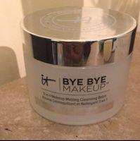 IT Cosmetics® Bye Bye Makeup™ 3-in-1 Makeup Melting Balm uploaded by Blake L.
