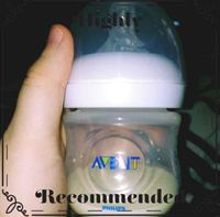 Avent Polypropylene BPA Free Baby Bottles uploaded by Sammi B.