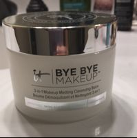 IT Cosmetics® Bye Bye Makeup™ 3-in-1 Makeup Melting Balm uploaded by christina R.
