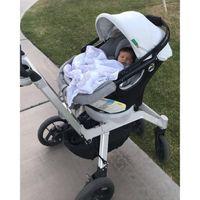 Orbit Baby Stroller Travel System G2 uploaded by R B.