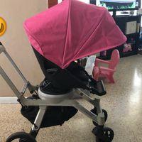 Orbit Baby Stroller Travel System G2 uploaded by Gizzelle B.
