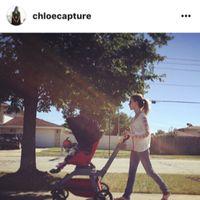 Orbit Baby Stroller Travel System G2 uploaded by Chloe A.