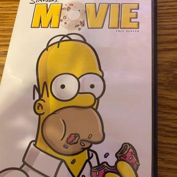 The Simpsons Movie Dvd Reviews 2020 Influenster