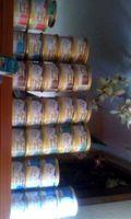 Purina Fancy Feast Grain Free Pate Wet Cat Food; Tender Liver & Chicken Feast - 3 oz. Can uploaded by Shiann G.