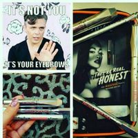 Benefit Cosmetics Defined & Refined Brows Kit uploaded by Lauren P.