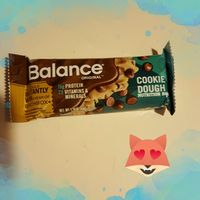 Cookie Dough Balance Bar® uploaded by Candace H.
