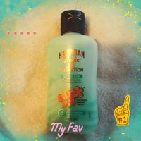 Hawaiian Tropic Silk Hydration Weightless After Sun Lotion uploaded by Crystal Q.