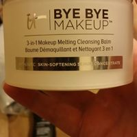 IT Cosmetics® Bye Bye Makeup™ 3-in-1 Makeup Melting Balm uploaded by kim K.