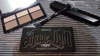 KVD Vegan Beauty Shade + Light Face Contour Brush uploaded by Veronika M.
