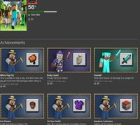 Microsoft Minecraft (Xbox One) uploaded by Sabrina N.