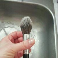 e.l.f Brush Shampoo uploaded by Phineas B.