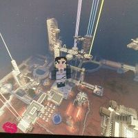 Microsoft Minecraft (Xbox One) uploaded by Alma B.