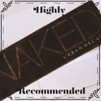 Urban Decay Naked Palette uploaded by Mimi L.